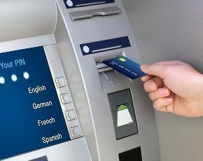 Spanish bank spends €500m on contactless ATMs