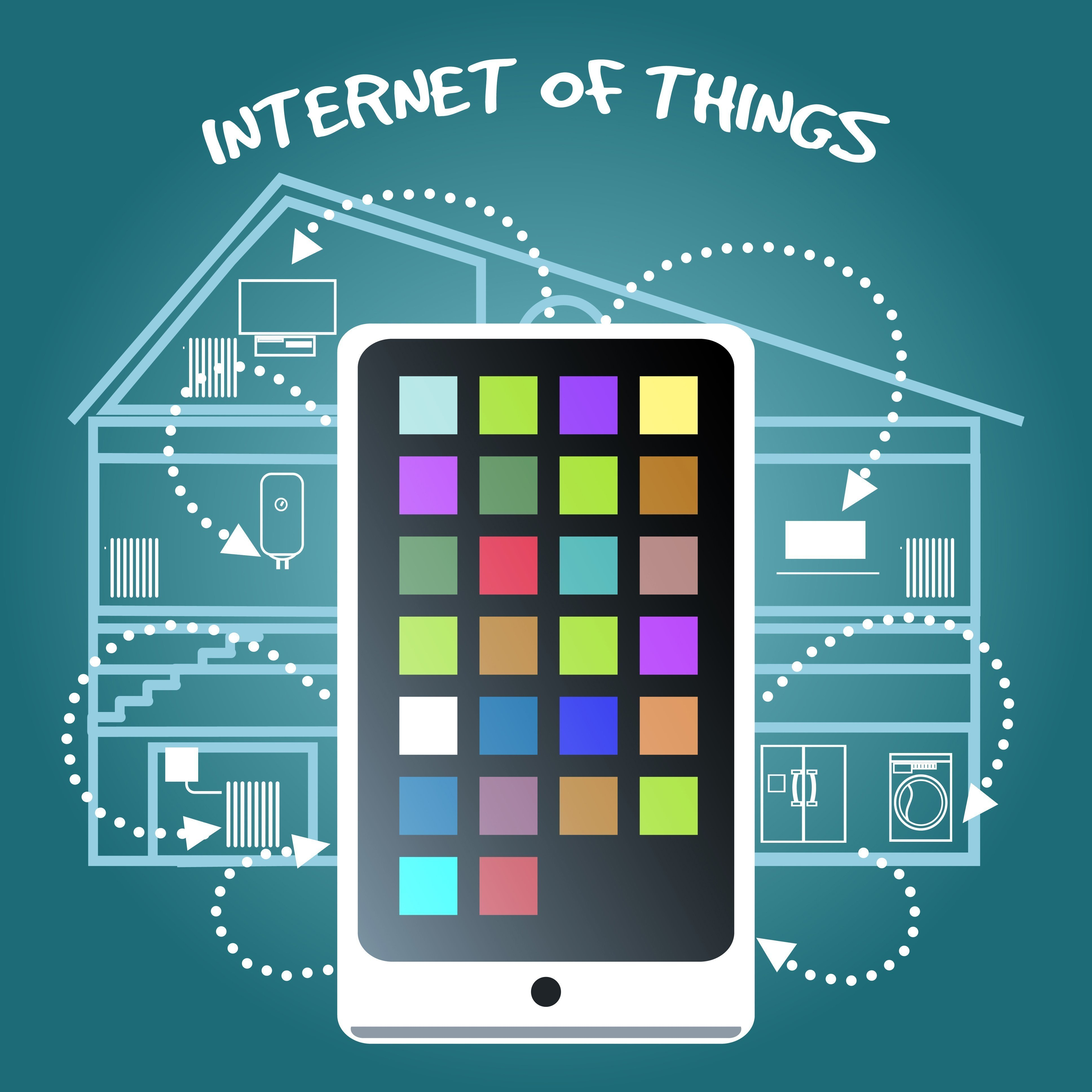 IoT could make ERP flexible, intelligent and real-time