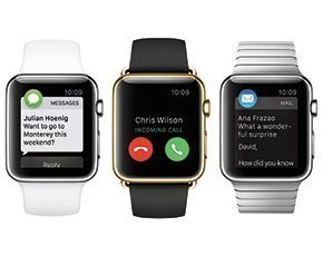 Why companies need to start developing apps for Apple Watch