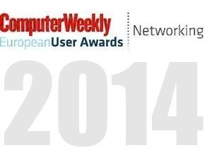 Computer Weekly European User Awards for networking: winners