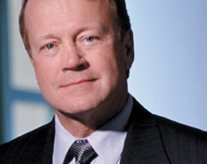 Cisco's John Chambers: I'm pumped about new leadership