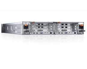 Dell boosts scale-out NAS FS8600 and Fluid File System to v4