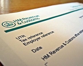 HMRC hopes electronic forms will save £800,000 by March 2015
