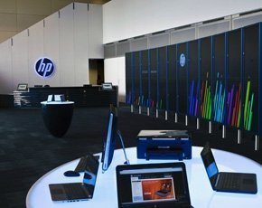 HP should use split to make up lost ground in IT services