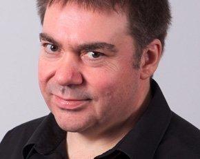 Finding success in the public cloud: FT CTO John O'Donovan