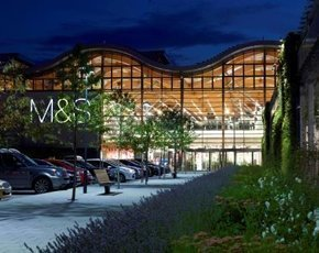 M&S sees drop in yearly online sales due to website changes