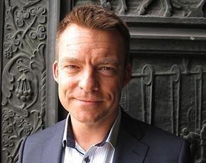 CIO interview: Mikael Ludvigsen, DLG Group