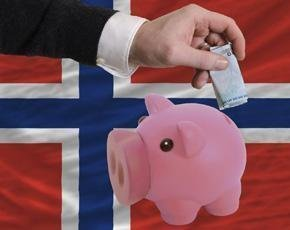 Changing IT trends power banking in Norway