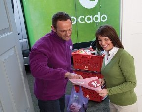 Ocado's technology under fire, causing share price to fall