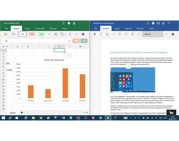 Microsoft enables Office editing in Dropbox