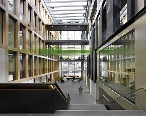 Oxford Brookes revamps network with Juniper
