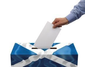What IT challenges would an independent Scotland face?
