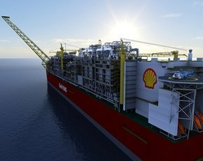 Standards will enhance the maturity of IT, says Shell
