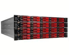 Solidfire adds all-flash SF9605 and storage software Element X