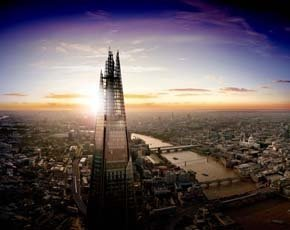 The Shard becomes home to a datacentre facility
