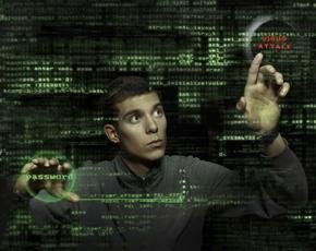 Time for a new school of cyber defence, says HP