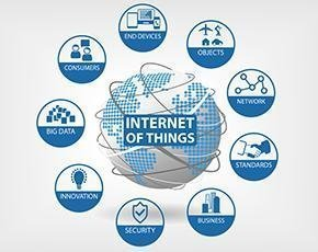 Nordics well prepared for Industrial Internet of Things