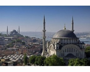 Big data storage: Analytics takes small first steps in Turkey