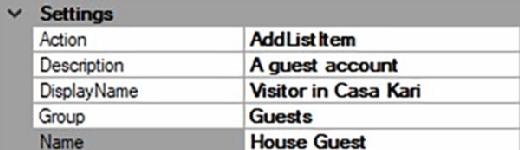 Guests