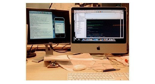 XCode and IOS on Mac