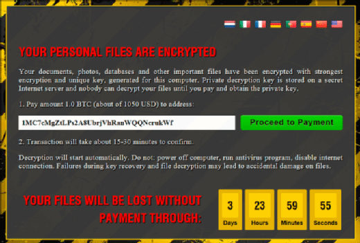 Fatboy ransomware victims in wealthier regions need to pay more to decrypt data.