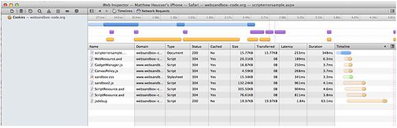 Developer tool resources