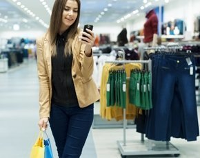 Are retailers using data analytics to their advantage?