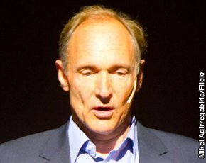 Tim Berners-Lee calls for internet users'