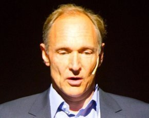 Tim Berners-Lee calls for protection of basic rights online