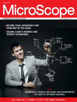 MicroScope: March 2013
