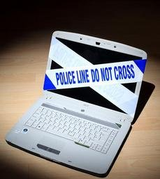 Cybercrime - Jonathan Hordle, Rex Features.JPG