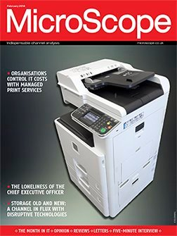 MicroScope: February 2014
