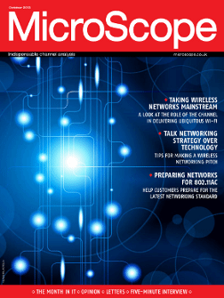 MicroScope: October 2013