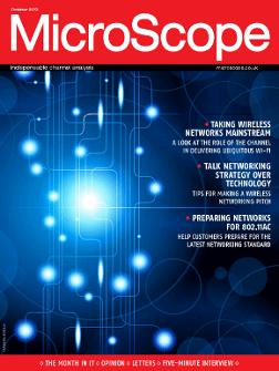 MicroScope: October 2013