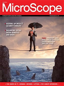 MicroScope: April 2014