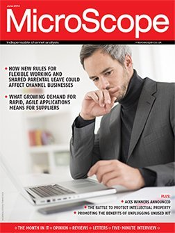 MicroScope: June 2014