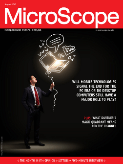 MicroScope: August 2013
