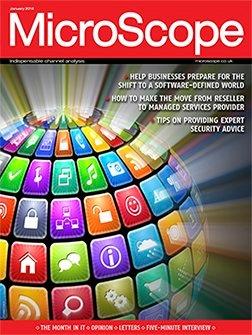 MicroScope: January 2014