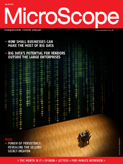 MicroScope: April 2013