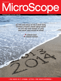 MicroScope: December 2013