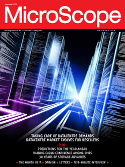 MicroScope: January 2013