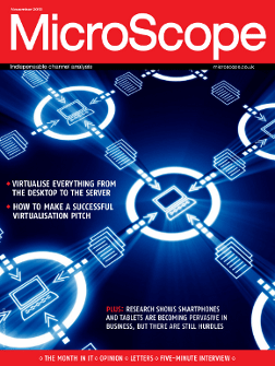MicroScope: November 2013