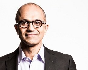 Satya Nadella to flatten Microsoft and reverse device strategy