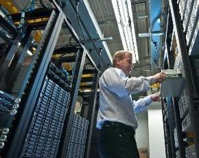 Software asset management is key to datacentre planning