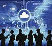 Quand les géants du numérique défient les gouvernements