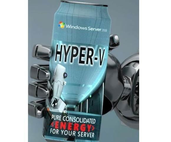 Hyper-V-Recovery virtueller Maschinen