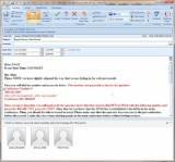 Outlook will display social networking information for each meeting attendee