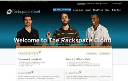 Rackspace