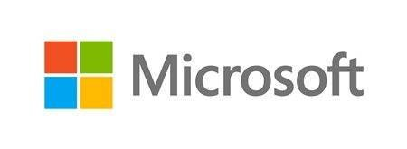 Microsoft's new logo