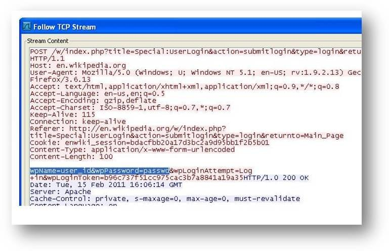 Wireshark tutorial screenshot 5
